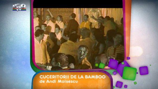 Cuceritorii de la Bamboo (partea a II-a)
