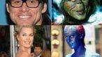 10 transformari uimitoare ale vedetelor de la Hollywood. FOTO