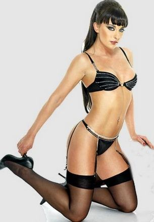 Cheeky girls sexy pics 15