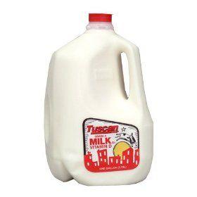 Lapte integral Tuscan
