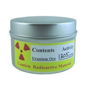 Minereu de uraniu