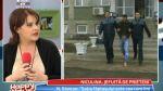 Niculina Stoican: Sotia faptasului a venit de foarte multe ori la mine in casa