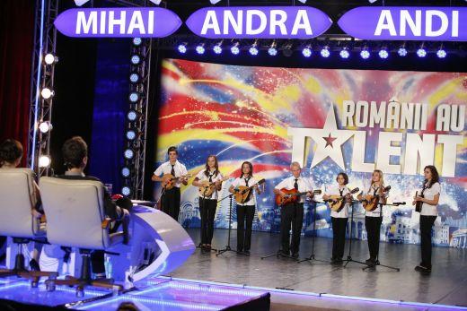 Românii Au Talent - preselecţie Constanţa