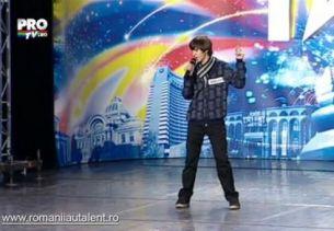 Justin Bieber de Bucuresti nu a prea fost pe placul lui Mihai Petre! Uite cum canta! VIDEO INTEGRAL!