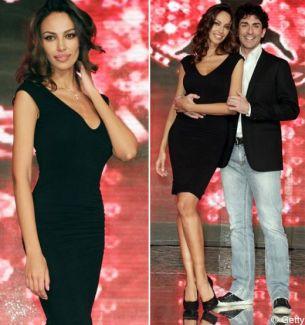 O romanca superba face senzatie la Ballando Con le Stelle din Italia