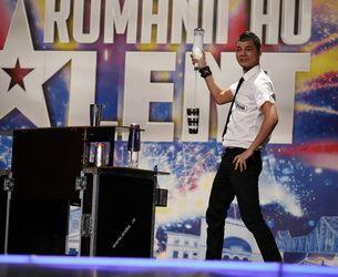 Surprize de proportii la cea de-a doua editie a emisiunii Romanii Au Talent!