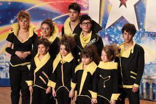 Blockbusters Crew, o trupa de dans care a demonstrat ca are talent!