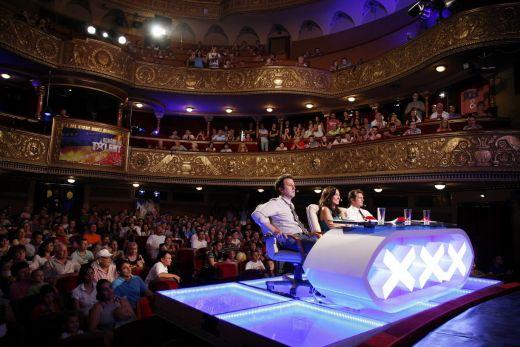Romanii au talent impresioneaza din nou! Afla ce te va uimi la a treia editie! FOTO