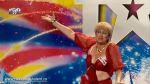 Mariana Burghelea o dansatoare orientala plina de...transparenta