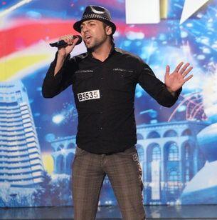 """Tarky si-a incercat norocul si la """"Romanii au talent""""! Vezi AICI!"""