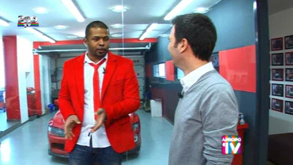 Audi vs. Mercedes: Cristian Manafu si Cabral comenteaza reclamele