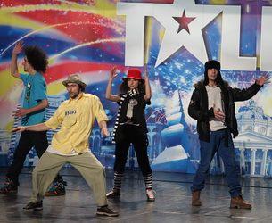 Afla mai multe despre trupa Titanii Funky Fresh, de la Romanii au talent