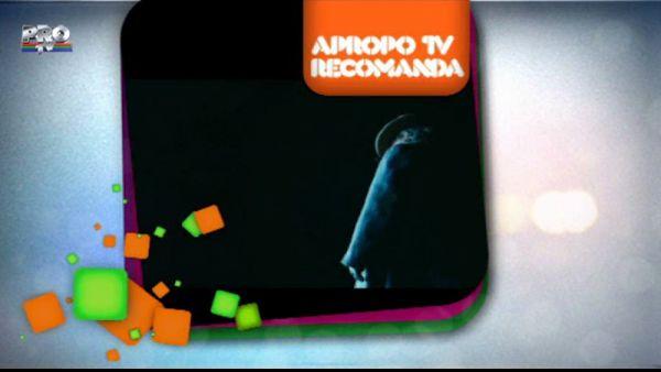 Apropo Tv recomanda: Adevaratul curaj, pe DVD