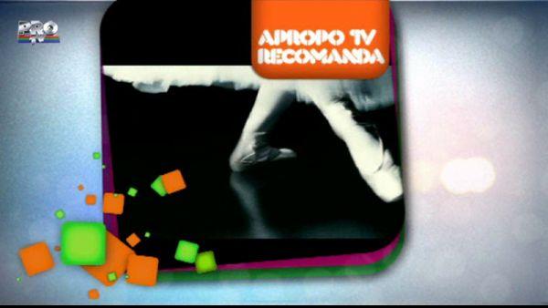 Apropo Tv recomanda: Lebada neagra, in cinematografe