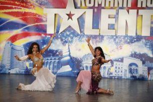 """Natalia Duminica: """"Dansul e cea mai mare pasiune a mea, nu am timp si de iubit!""""! FOTO"""