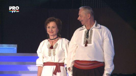 """Emil Luca: """"Ne-am propus pentru finala sa facem 1500 de piruete"""""""