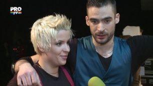 "Reka si Stefan: ""Ne-a fost greu sa combinam doua stiluri complet diferite"" INTERVIU EXCLUSIV"
