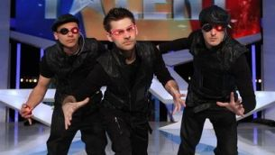 Trupa DFC a aratat un moment incredibil de breakdance! VIDEO
