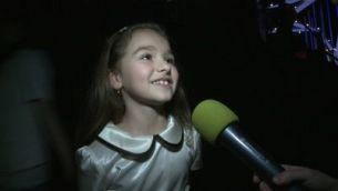 """Rebeca Neacsu: Mihai Petre a fost super, mi-a placut mult de el"""" INTERVIU EXCLUSIV"""