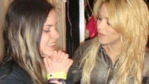 Shakira de Romania: Afla cine e tanara care a impresionat-o pe Shakira cu vocea ei!