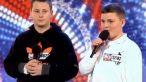 Tutu Adrian in varianta  Britain`s Got Talent ! Vezi VIDEO cu pustii care au emotionat o tara intreaga!