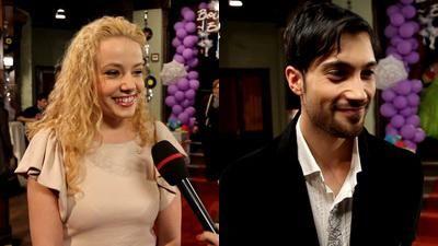 Ramona Hanganu:  Cele mai dificile secvente din serial au fost cele de dragoste  INTERVIU EXCLUSIV