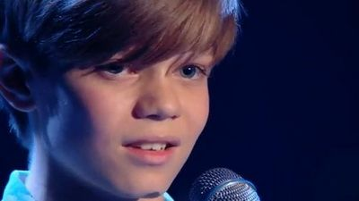 Noul Justin Bieber: Ronan Parke merge in finala talentelor din show-ul  Britain s Got Talent ! VIDEO