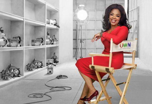 Viata tragica a lui Oprah Winfrey: abuzuri sexuale, copilarie plina de saracie, mama la 14 ani