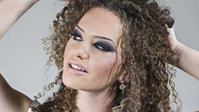 Alexia Talavutis - de la auditii in  La-La Band
