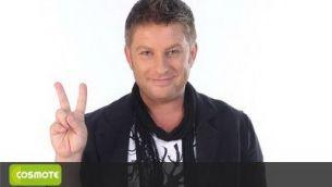 """Pavel Bartos prezinta """"Vocea Romaniei"""" la ProTV"""