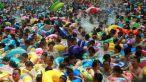 Cum se distreaza chinezii la water park! FOTO uluitoare
