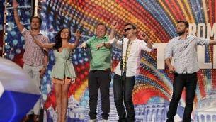 """Show-urile """"Romanii au talent"""" au declansat o noua revolutie in Timisoara. Vezi GALERIA FOTO!"""