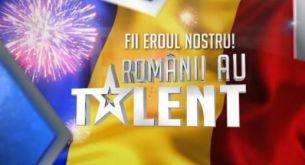 """Caravana """"Romanii au talent"""" ajunge la Constanta pe 20 septembrie"""