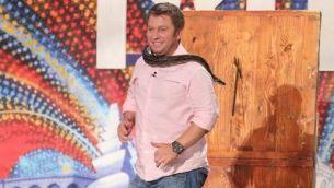 """Bartos l-a inlocuit pe Smiley! Descopera alaturi de cine a prezentat Pavel """"Romanii au talent"""""""