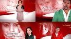 """""""Durerea nu este iubire"""" – Semneaza petitia pentru o lege speciala contra violentei in familie!"""