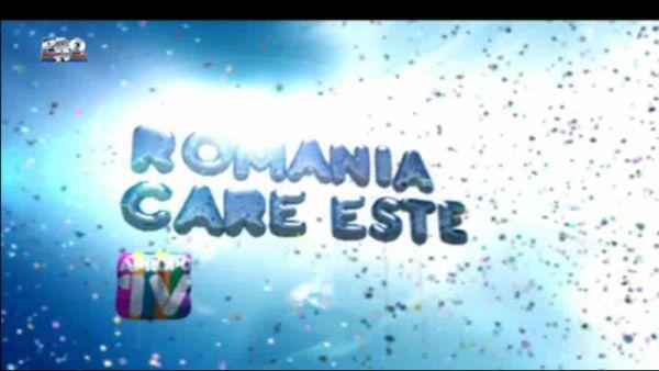 Romania care este - evenimentele saptamanii trecute
