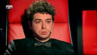 Videoclip Vocea Romaniei Moga trebuie sa aleaga intre Oana Radu si Andreea Crepcia