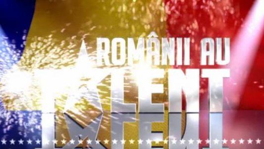 """Pe 9 si 10 noiembrie, bucurestenii sunt asteptati la show-urile """"Romanii au talent"""""""