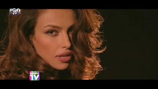Cele mai tari modele din Romania