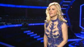 Loredana: Mi s-a parut fair-play sa las publicul sa aleaga