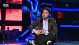 Interviu cu Dragos Chircu, inainte de semifinala de la Vocea Romaniei