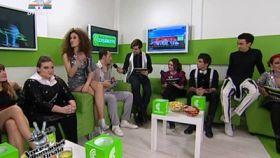 Camera verde: Afla ce-ar face concurentii cu marele premiu