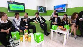 Camera verde: Interviuri luate cu putin timp inainte de aflarea castigatorului