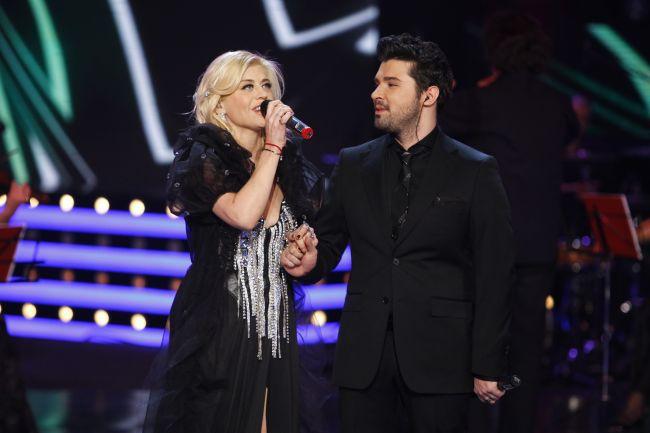 Loredana a compus un cantec special pentru Dragos Chircu pe care-l vor cinta in duet