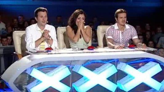 Romanii au talent, din februarie din nou la Pro TV!