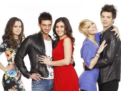 Pariu cu viata , azi, de la 21:30 la ProTV. Primul episod din sezonul 2 e disponibil in avans pe Voyo.ro!