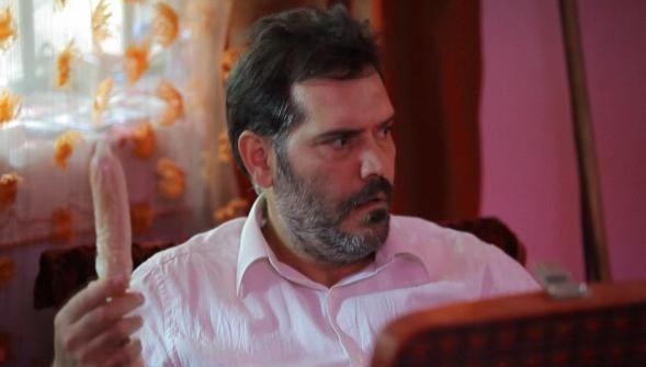 Primarul Vasile, il capo di tutti capi. El detine sceptrul puterii