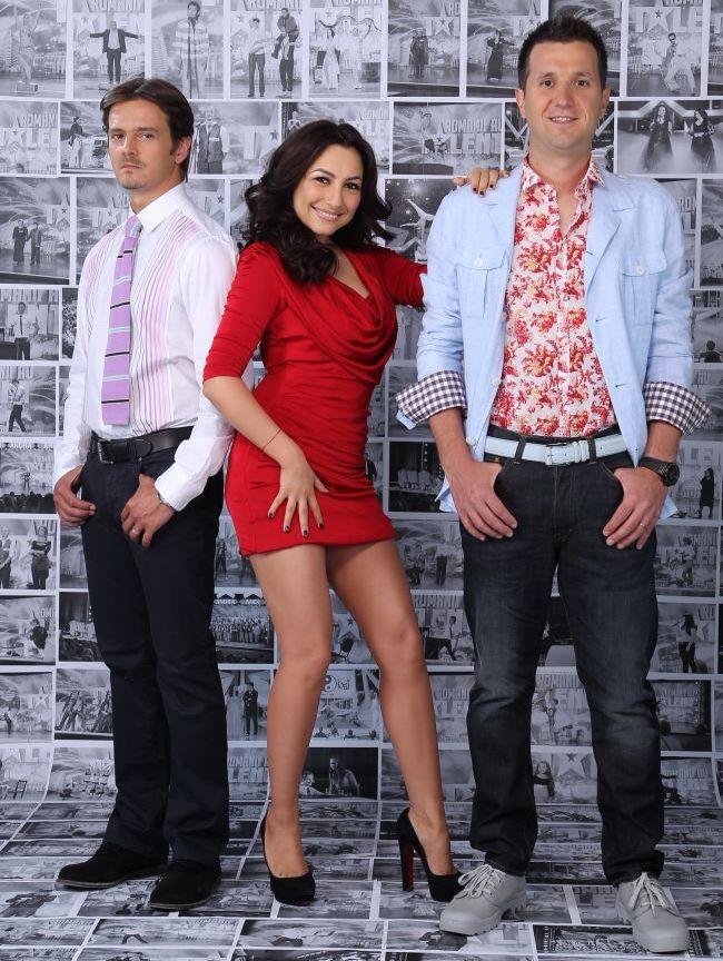 ROMANII AU TALENT, cel mai asteptat show al anului, la ProTV si LIVE pe Voyo.ro!