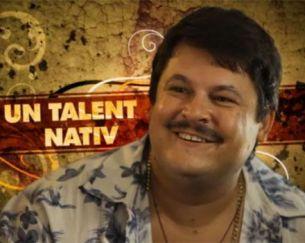 """El e Bobita, carciumarul din Las Fierbinti. Are numai glume """"bune"""" in program"""