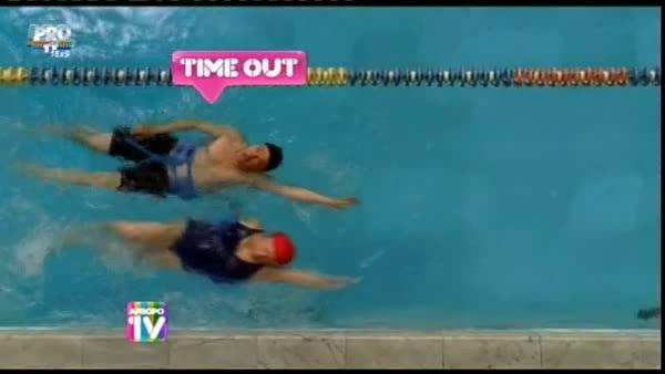 """Time Out: """"Gianni si femeile"""", cu Kristina Cepraga"""